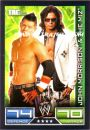 John Morrison & The Miz de l'�dition S�rie 1