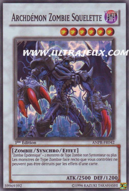 final fantasy 7 dragon zombie yu-gi-oh
